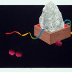 Liao Shiou-ping contemporary print artist contemporary print gallery