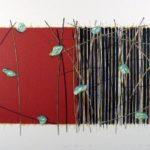 Nagai Kenji contemporary Japanese print artist